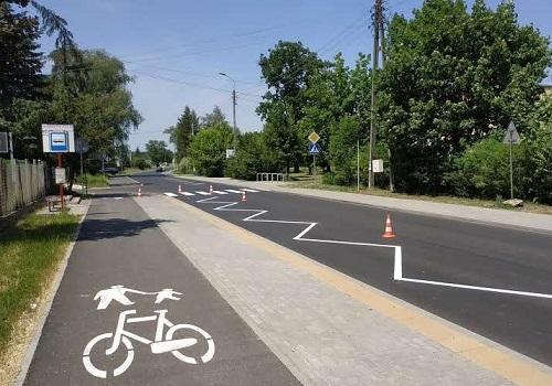 Rowery i ścieżki rowerowe